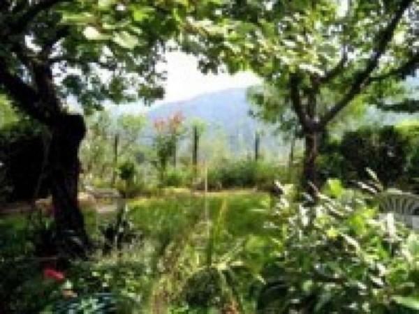 Villa in vendita a Uscio, Con giardino, 110 mq - Foto 11