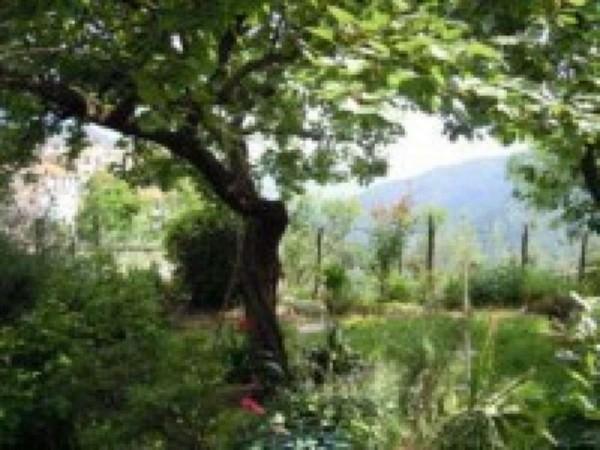 Villa in vendita a Uscio, Con giardino, 110 mq - Foto 13