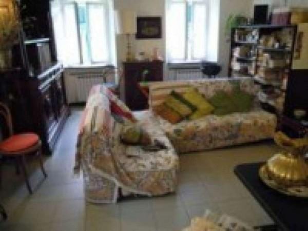 Villa in vendita a Uscio, Con giardino, 110 mq - Foto 8