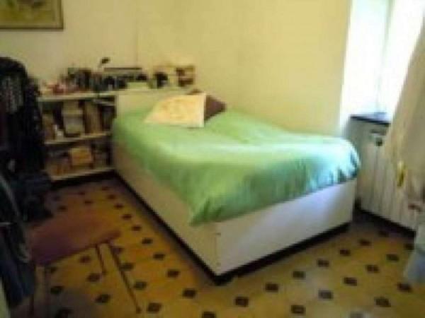 Villa in vendita a Uscio, Con giardino, 110 mq - Foto 3