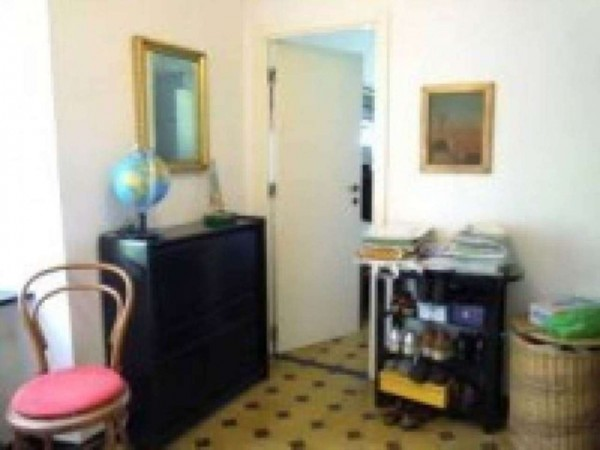 Villa in vendita a Uscio, Con giardino, 110 mq - Foto 5