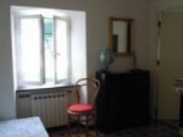 Villa in vendita a Uscio, Con giardino, 110 mq - Foto 2