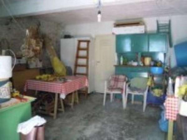 Villa in vendita a Uscio, Con giardino, 110 mq - Foto 9