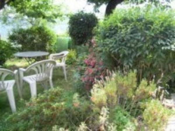 Villa in vendita a Uscio, Con giardino, 110 mq