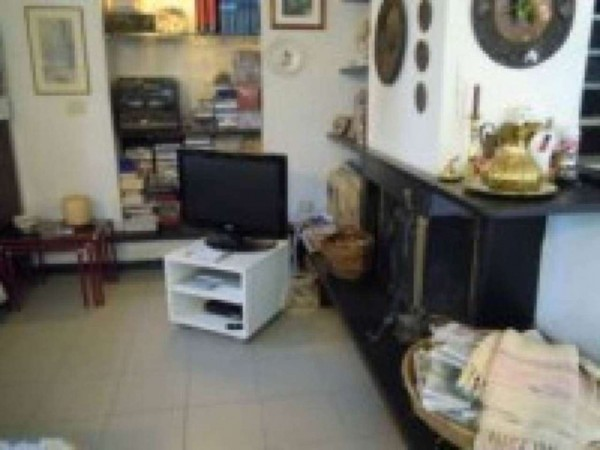 Villa in vendita a Uscio, Con giardino, 110 mq - Foto 6