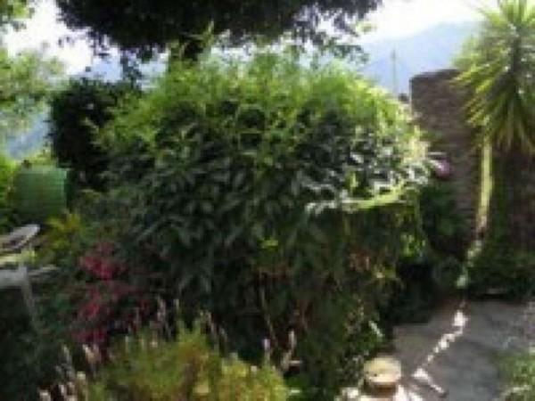 Villa in vendita a Uscio, Con giardino, 110 mq - Foto 12