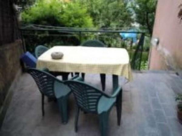 Villa in vendita a Uscio, Con giardino, 110 mq - Foto 10