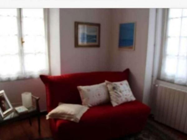 Appartamento in vendita a Uscio, Con giardino, 100 mq - Foto 9