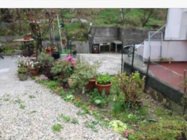 Appartamento in vendita a Uscio, Con giardino, 100 mq - Foto 4