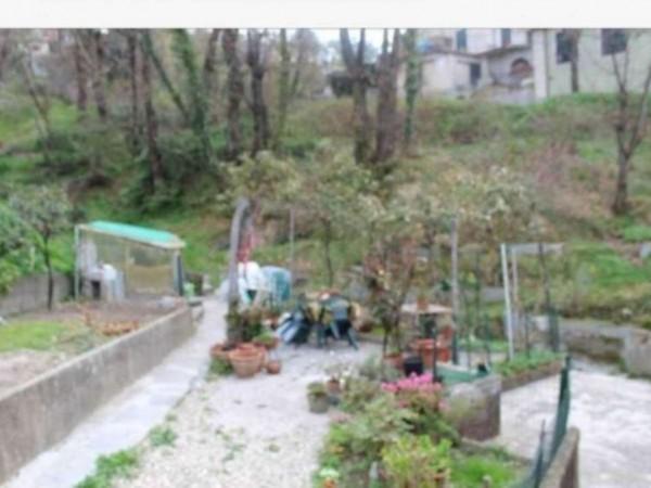 Appartamento in vendita a Uscio, Con giardino, 100 mq - Foto 3