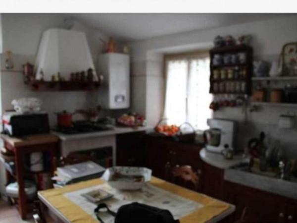 Appartamento in vendita a Uscio, Con giardino, 100 mq - Foto 7