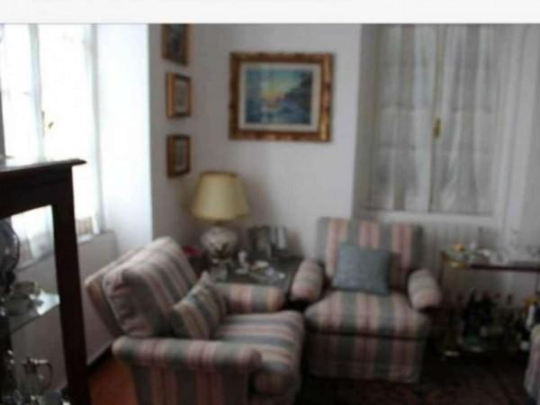 Appartamento in vendita a Uscio, Con giardino, 100 mq - Foto 6