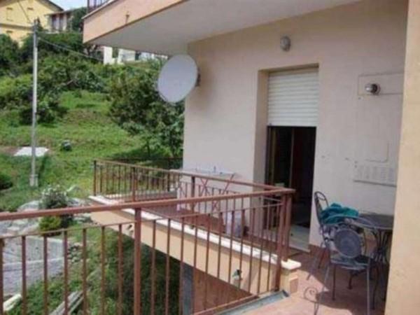 Appartamento in vendita a Uscio, 60 mq