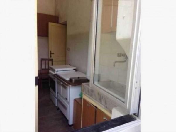 Casa indipendente in vendita a Uscio, Con giardino, 130 mq - Foto 7