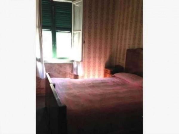 Casa indipendente in vendita a Uscio, Con giardino, 130 mq - Foto 8