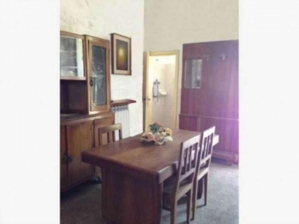 Casa indipendente in vendita a Uscio, Con giardino, 130 mq - Foto 9