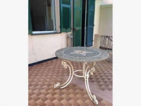 Casa indipendente in vendita a Uscio, Con giardino, 130 mq - Foto 2