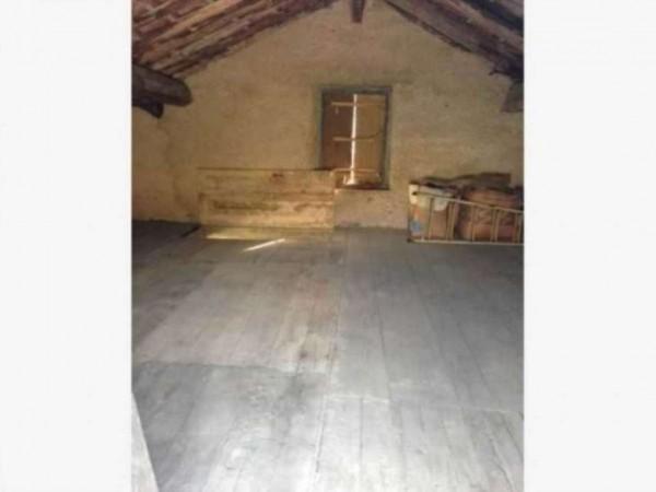 Casa indipendente in vendita a Uscio, Con giardino, 130 mq - Foto 5