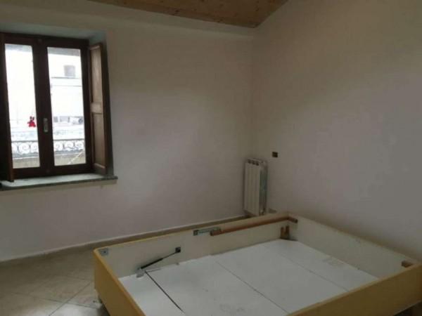 Appartamento in vendita a Susa, Centro Storico, Arredato, con giardino, 60 mq - Foto 7