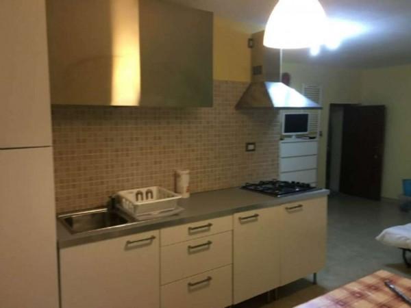 Appartamento in vendita a Susa, Centro Storico Vicino Cattedrale, Arredato, 45 mq