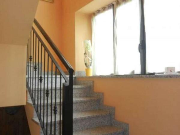 Villa in vendita a Cafasse, Con giardino, 200 mq - Foto 14