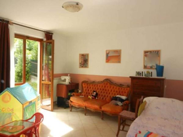 Villa in vendita a Cafasse, Con giardino, 200 mq - Foto 18