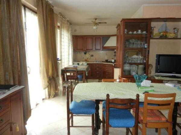 Villa in vendita a Cafasse, Con giardino, 200 mq - Foto 22