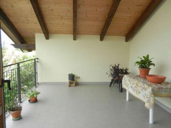 Villa in vendita a Cafasse, Con giardino, 200 mq - Foto 11