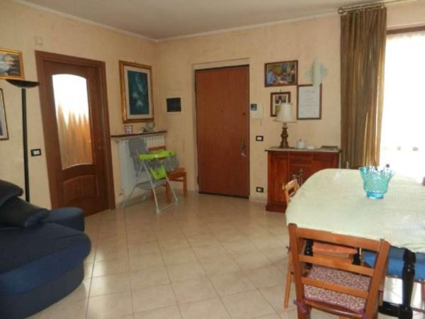 Villa in vendita a Cafasse, Con giardino, 200 mq - Foto 19