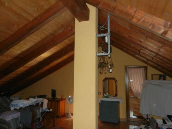 Villa in vendita a Cafasse, Con giardino, 200 mq - Foto 7