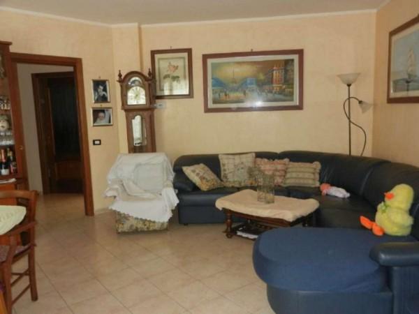 Villa in vendita a Cafasse, Con giardino, 200 mq - Foto 20