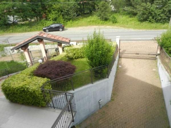 Villa in vendita a Cafasse, Con giardino, 200 mq - Foto 9