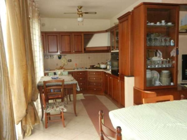 Villa in vendita a Cafasse, Con giardino, 200 mq - Foto 21