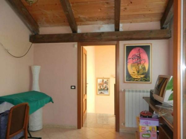 Villa in vendita a Cafasse, Con giardino, 200 mq - Foto 8