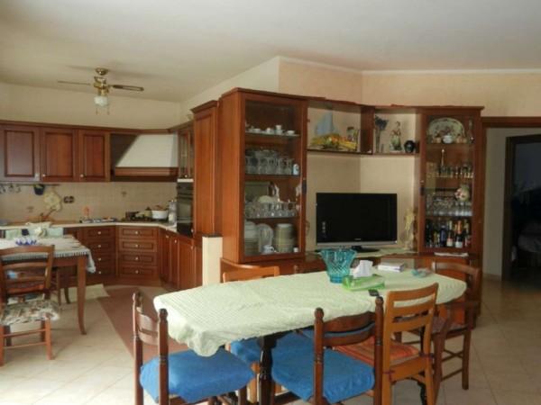 Villa in vendita a Cafasse, Con giardino, 200 mq - Foto 23