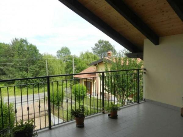 Villa in vendita a Cafasse, Con giardino, 200 mq - Foto 10