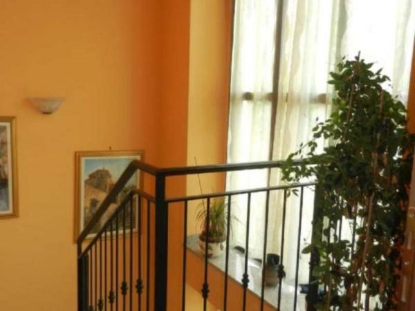 Villa in vendita a Cafasse, Con giardino, 200 mq - Foto 12