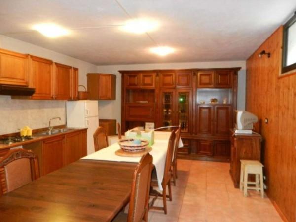 Villa in vendita a Cafasse, Con giardino, 200 mq - Foto 6