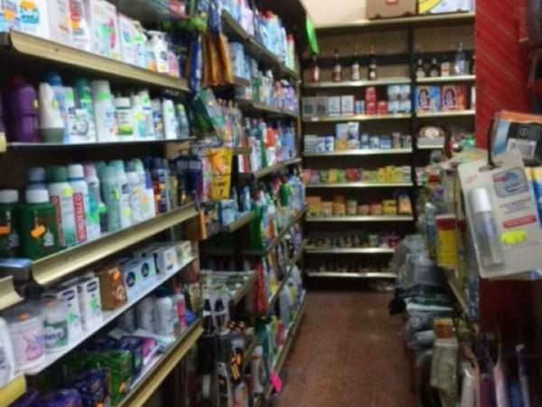 Locale Commerciale  in vendita a Torino, Falchera, Arredato, 120 mq