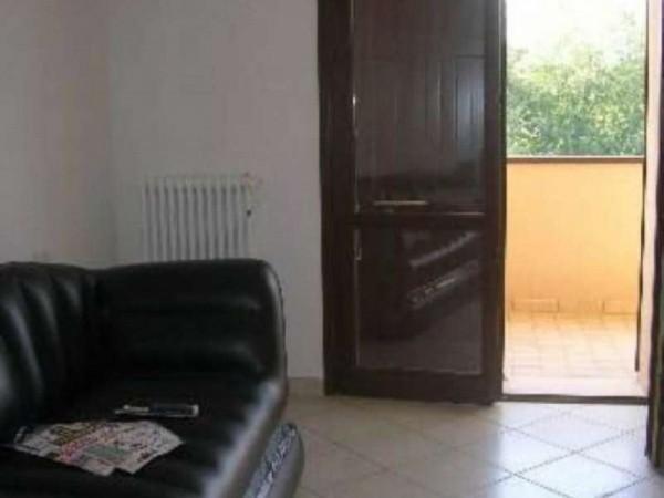 Appartamento in vendita a Cesena, Villa Chiaviche, 90 mq