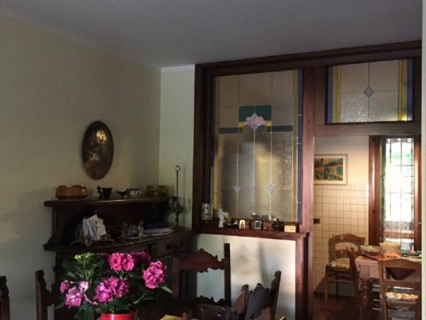 Villetta a schiera in vendita a Cesena, Ponte Abbadesse, 210 mq - Foto 6