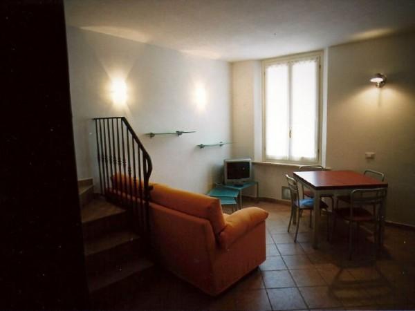 Appartamento in vendita a Cesena, Centro Storico, 54 mq