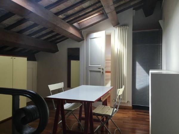 Appartamento in vendita a Cesena, Centro Storico, 54 mq - Foto 5