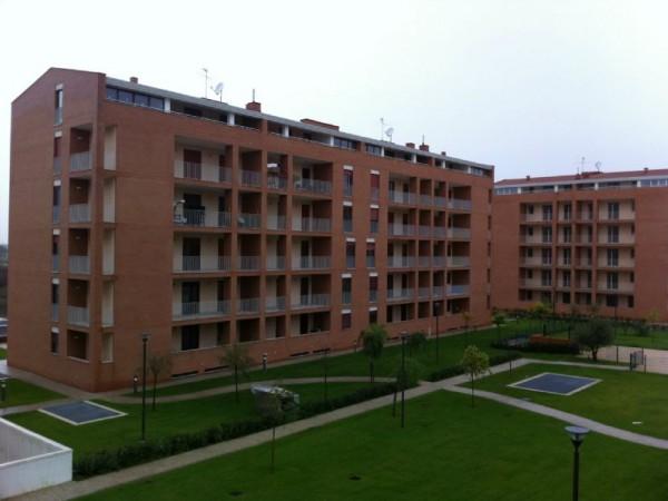 Appartamento in affitto a Gricignano di Aversa, Us Navy, 140 mq