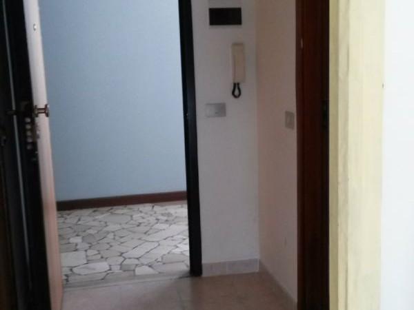 Appartamento in vendita a Novate Milanese, Parco Della Balossa, 40 mq
