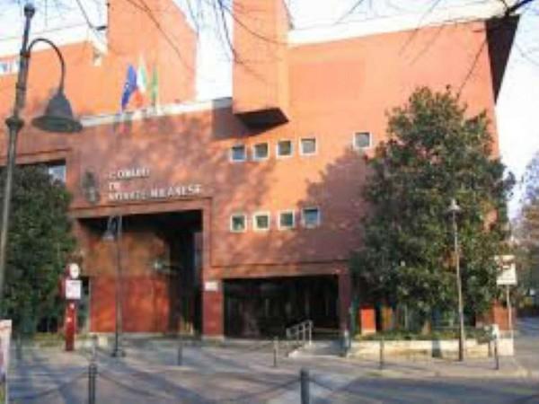 Appartamento in vendita a Novate Milanese, Parco Della Balossa, 40 mq - Foto 3