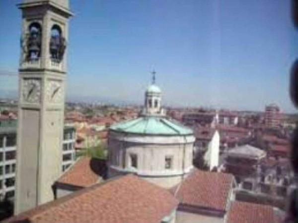 Appartamento in vendita a Novate Milanese, Parco Della Balossa, 40 mq - Foto 4