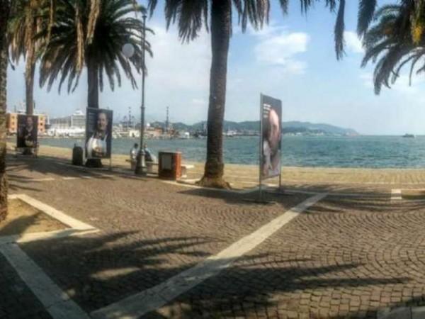 Appartamento in vendita a La Spezia, 104 mq - Foto 3