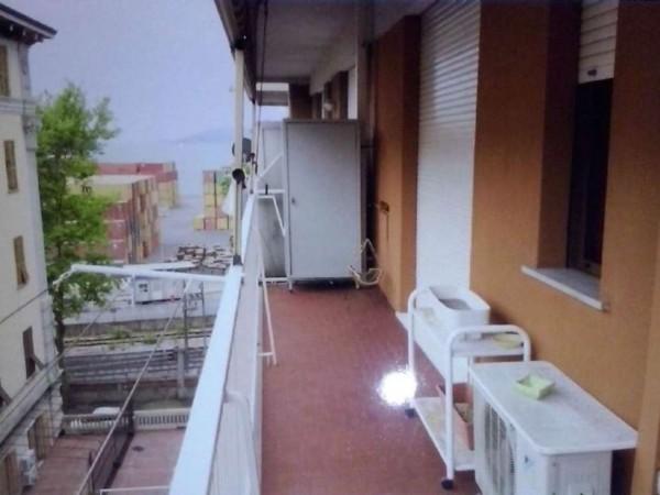 Appartamento in vendita a La Spezia, 104 mq - Foto 22