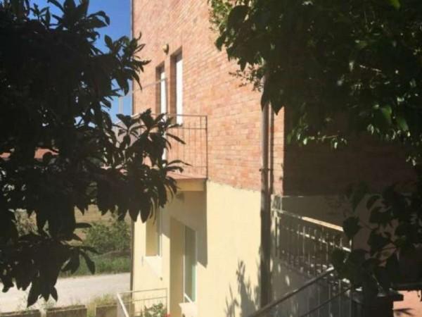 Appartamento in affitto a Perugia, Ripa, Con giardino, 55 mq